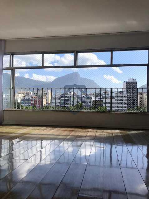 5 - Apartamento 4 Quartos para Alugar em Ipanema - MEAP427063 - 6