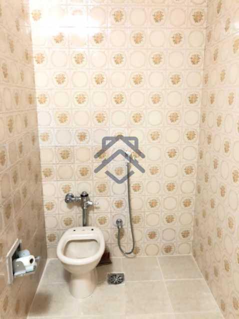 18 - Apartamento 2 Quartos para Alugar no Flamengo - MEAP227065 - 18