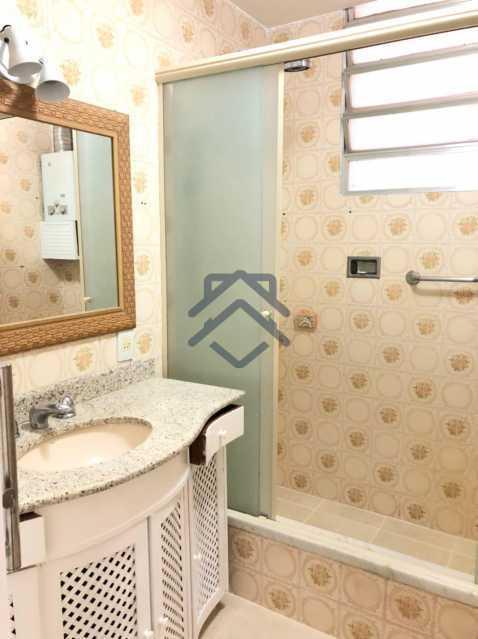 14 - Apartamento 2 Quartos para Alugar no Flamengo - MEAP227065 - 14