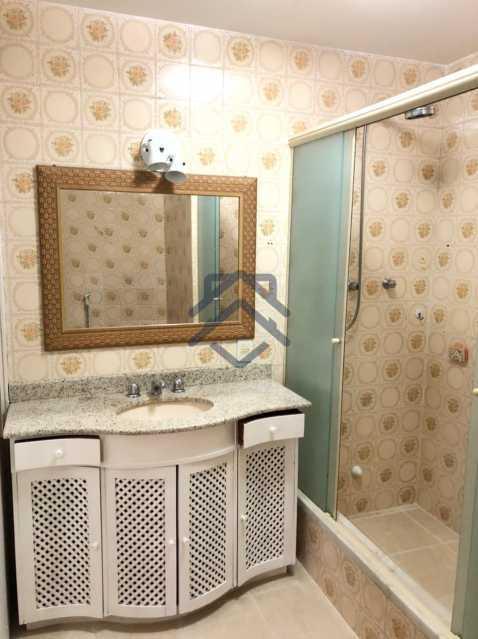15 - Apartamento 2 Quartos para Alugar no Flamengo - MEAP227065 - 15