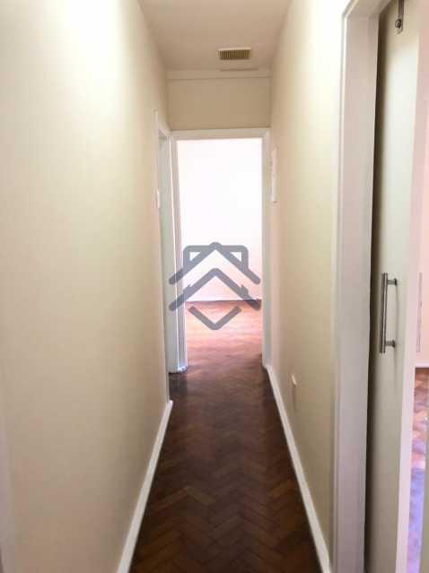 12 - Apartamento 2 Quartos para Alugar no Flamengo - MEAP227065 - 13