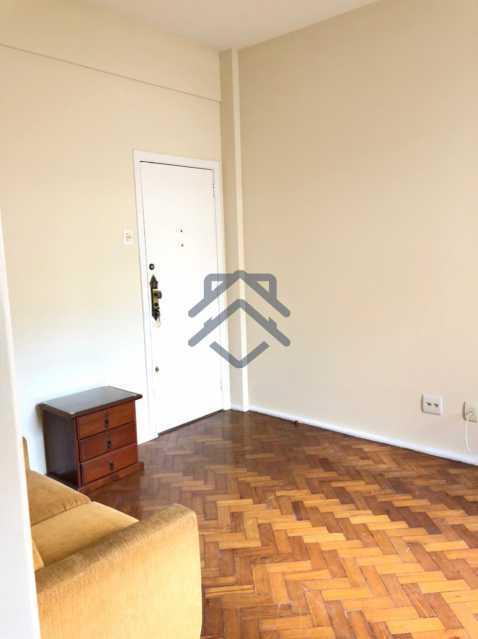 3 - Apartamento 2 Quartos para Alugar no Flamengo - MEAP227065 - 4