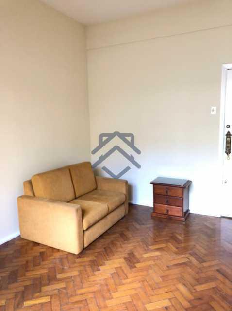 1 - Apartamento 2 Quartos para Alugar no Flamengo - MEAP227065 - 1