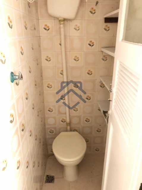11 - Apartamento 2 Quartos para Alugar no Flamengo - MEAP227065 - 12