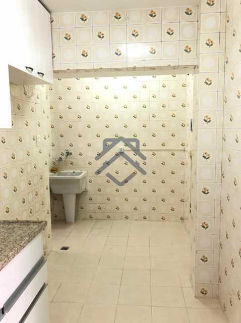 8 - Apartamento 2 Quartos para Alugar no Flamengo - MEAP227065 - 9