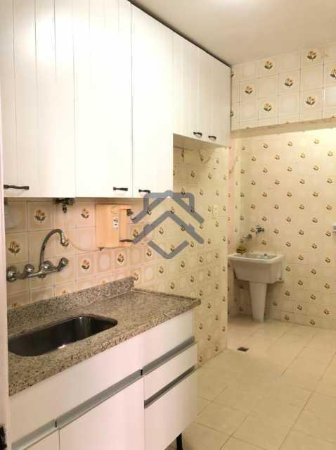 6 - Apartamento 2 Quartos para Alugar no Flamengo - MEAP227065 - 7