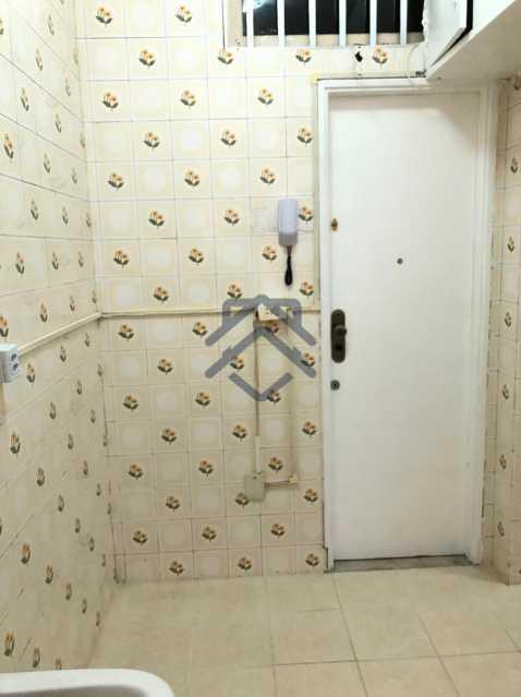 9 - Apartamento 2 Quartos para Alugar no Flamengo - MEAP227065 - 10