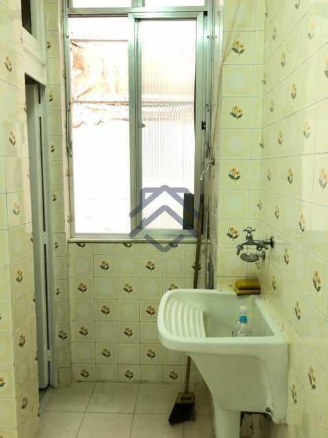 10 - Apartamento 2 Quartos para Alugar no Flamengo - MEAP227065 - 11