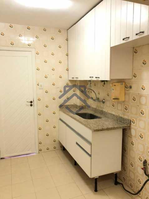 7 - Apartamento 2 Quartos para Alugar no Flamengo - MEAP227065 - 8