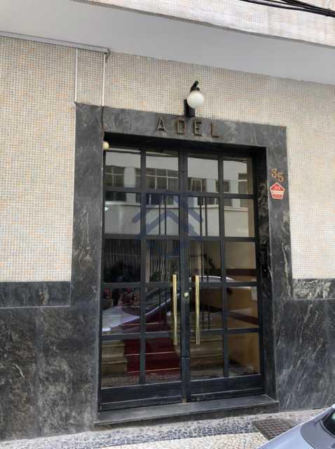 28 - Apartamento 2 Quartos para Alugar no Flamengo - MEAP227065 - 28