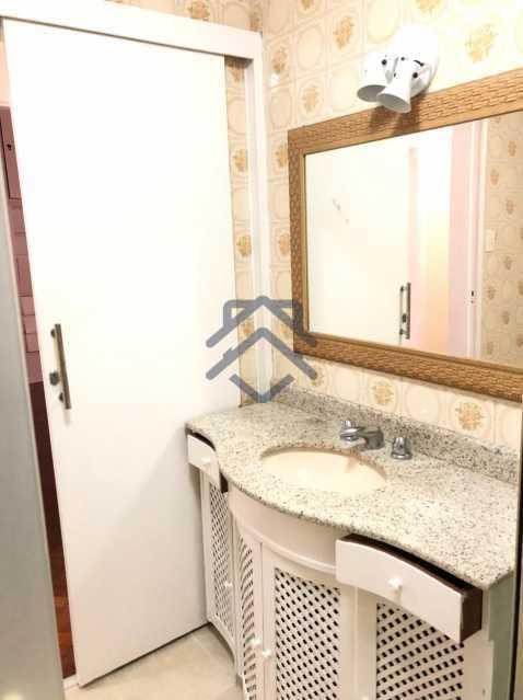16 - Apartamento 2 Quartos para Alugar no Flamengo - MEAP227065 - 16
