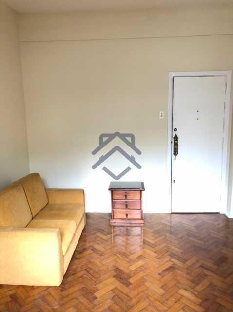 2 - Apartamento 2 Quartos para Alugar no Flamengo - MEAP227065 - 3