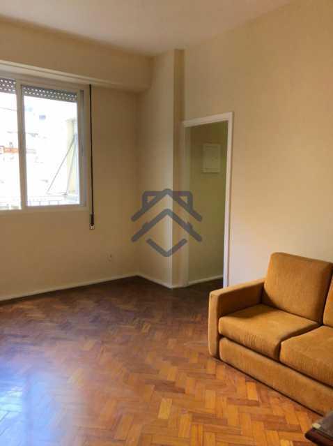 4 - Apartamento 2 Quartos para Alugar no Flamengo - MEAP227065 - 5