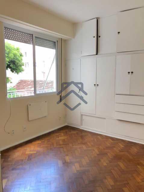 20 - Apartamento 2 Quartos para Alugar no Flamengo - MEAP227065 - 20