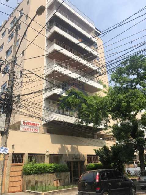 30 - Apartamento 3 Quartos á Venda no Méier - MEAP327079 - 31