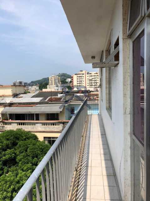 3 - Apartamento 3 Quartos á Venda no Méier - MEAP327079 - 4