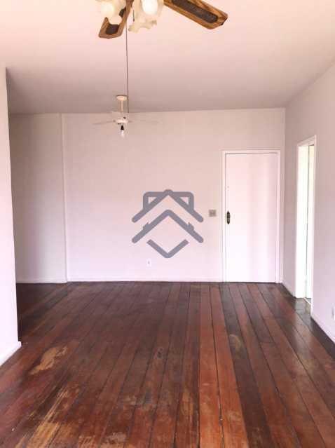 1 - Apartamento 3 Quartos á Venda no Méier - MEAP327079 - 1