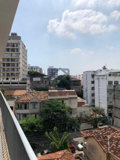4 - Apartamento 3 Quartos á Venda no Méier - MEAP327079 - 5