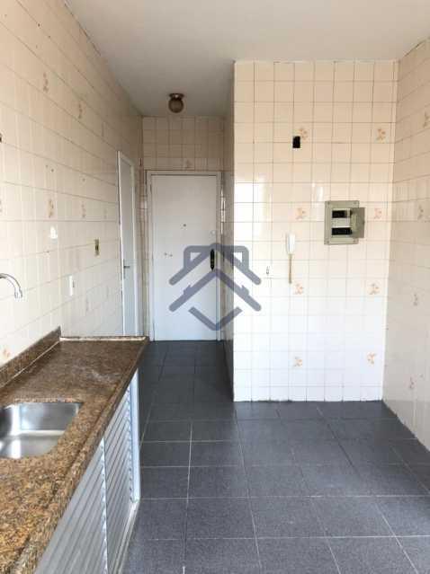 8 - Apartamento 3 Quartos á Venda no Méier - MEAP327079 - 9