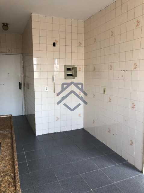 9 - Apartamento 3 Quartos á Venda no Méier - MEAP327079 - 10
