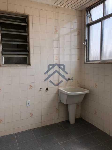 11 - Apartamento 3 Quartos á Venda no Méier - MEAP327079 - 12