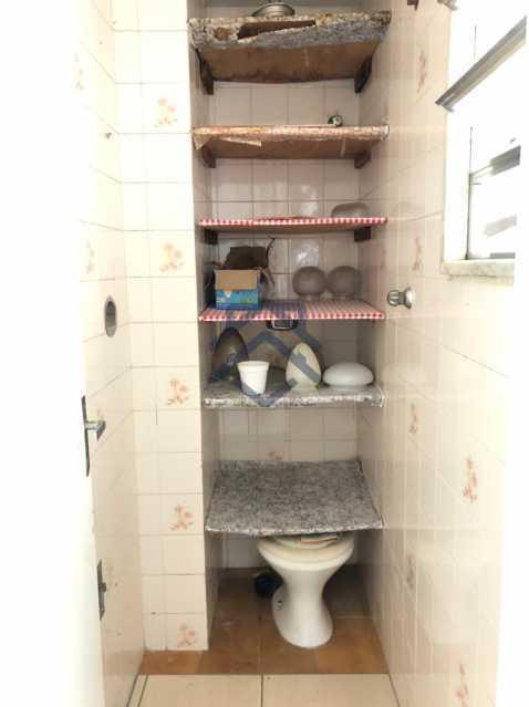 14 - Apartamento 3 Quartos á Venda no Méier - MEAP327079 - 15