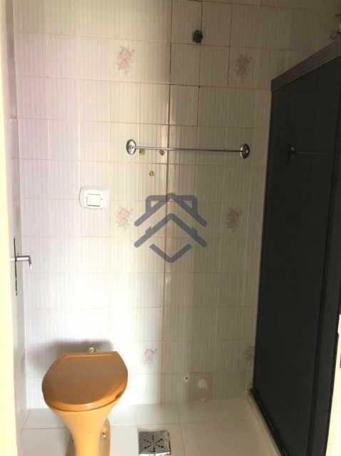 18 - Apartamento 3 Quartos á Venda no Méier - MEAP327079 - 19