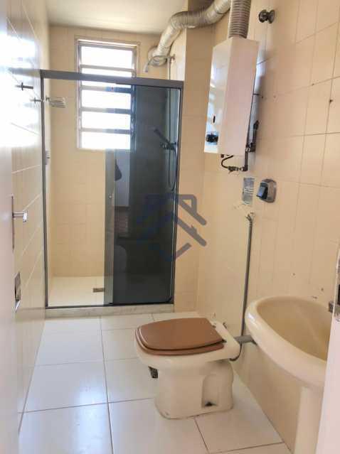 27 - Apartamento 3 Quartos á Venda no Méier - MEAP327079 - 28