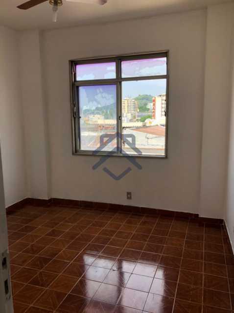25 - Apartamento 3 Quartos á Venda no Méier - MEAP327079 - 26