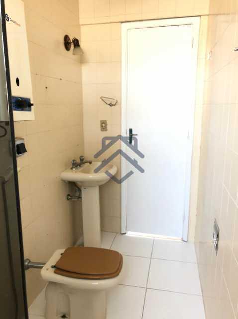 28 - Apartamento 3 Quartos á Venda no Méier - MEAP327079 - 29