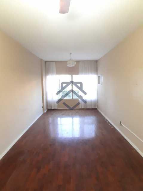 1 - Apartamento 2 quartos para venda e aluguel Tijuca, Rio de Janeiro - R$ 1.400 - TJAP227129 - 1