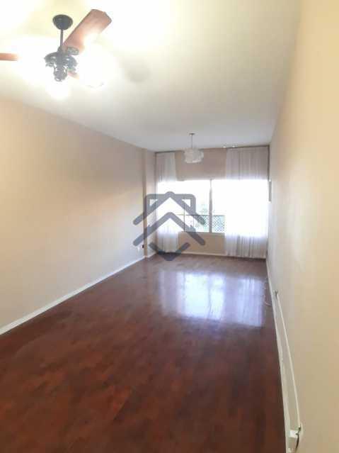 2 - Apartamento 2 quartos para venda e aluguel Tijuca, Rio de Janeiro - R$ 1.400 - TJAP227129 - 3