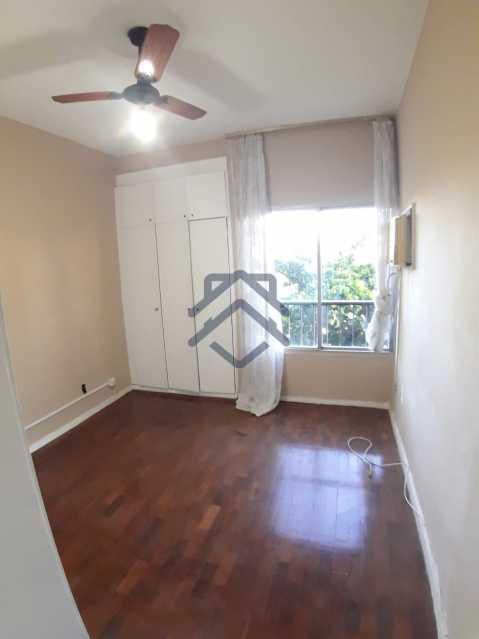 4 - Apartamento 2 quartos para venda e aluguel Tijuca, Rio de Janeiro - R$ 1.400 - TJAP227129 - 5