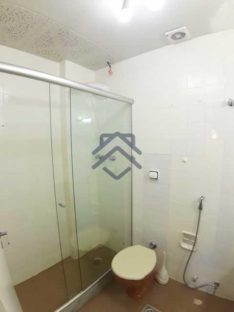 8 - Apartamento 2 quartos para venda e aluguel Tijuca, Rio de Janeiro - R$ 1.400 - TJAP227129 - 9
