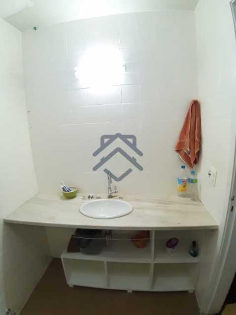 10 - Apartamento 2 quartos para venda e aluguel Tijuca, Rio de Janeiro - R$ 1.400 - TJAP227129 - 11
