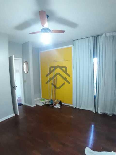 13 - Apartamento 2 quartos para venda e aluguel Tijuca, Rio de Janeiro - R$ 1.400 - TJAP227129 - 14