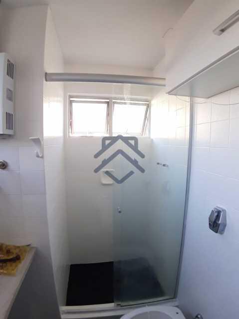 17 - Apartamento 2 quartos para venda e aluguel Tijuca, Rio de Janeiro - R$ 1.400 - TJAP227129 - 18