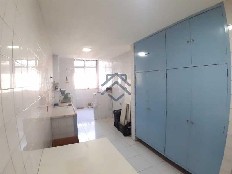 19 - Apartamento 2 quartos para venda e aluguel Tijuca, Rio de Janeiro - R$ 1.400 - TJAP227129 - 20