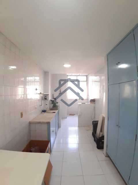 20 - Apartamento 2 quartos para venda e aluguel Tijuca, Rio de Janeiro - R$ 1.400 - TJAP227129 - 21