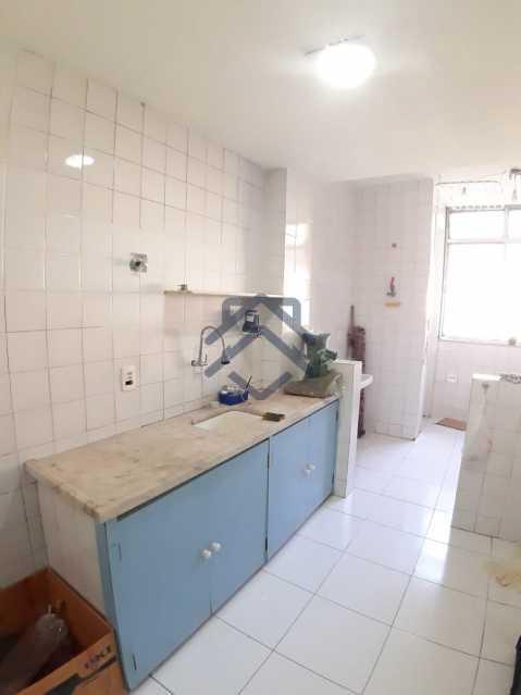 21 - Apartamento 2 quartos para venda e aluguel Tijuca, Rio de Janeiro - R$ 1.400 - TJAP227129 - 22