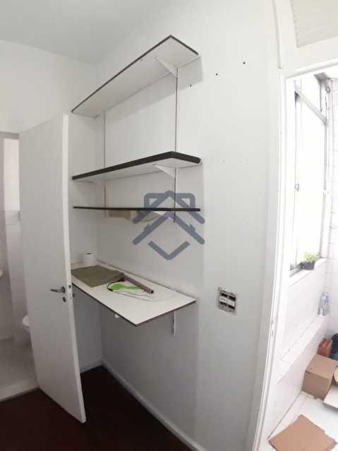 25 - Apartamento 2 quartos para venda e aluguel Tijuca, Rio de Janeiro - R$ 1.400 - TJAP227129 - 26