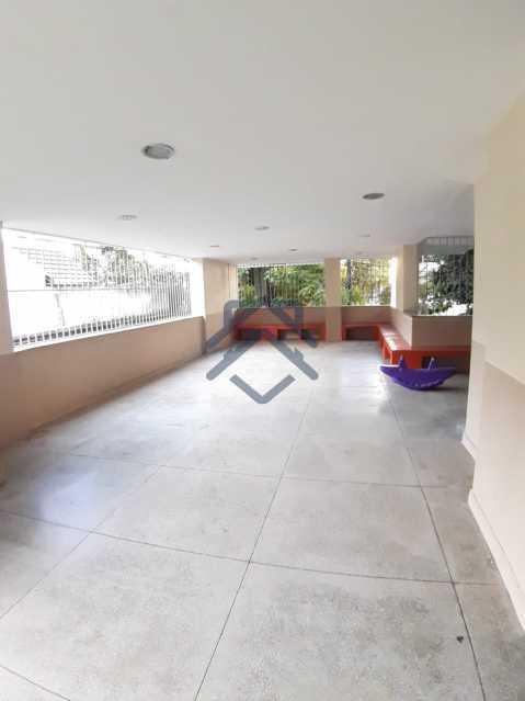29 - Apartamento 2 quartos para venda e aluguel Tijuca, Rio de Janeiro - R$ 1.400 - TJAP227129 - 30