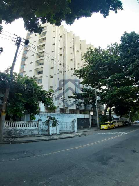 30 - Apartamento 2 quartos para venda e aluguel Tijuca, Rio de Janeiro - R$ 1.400 - TJAP227129 - 31