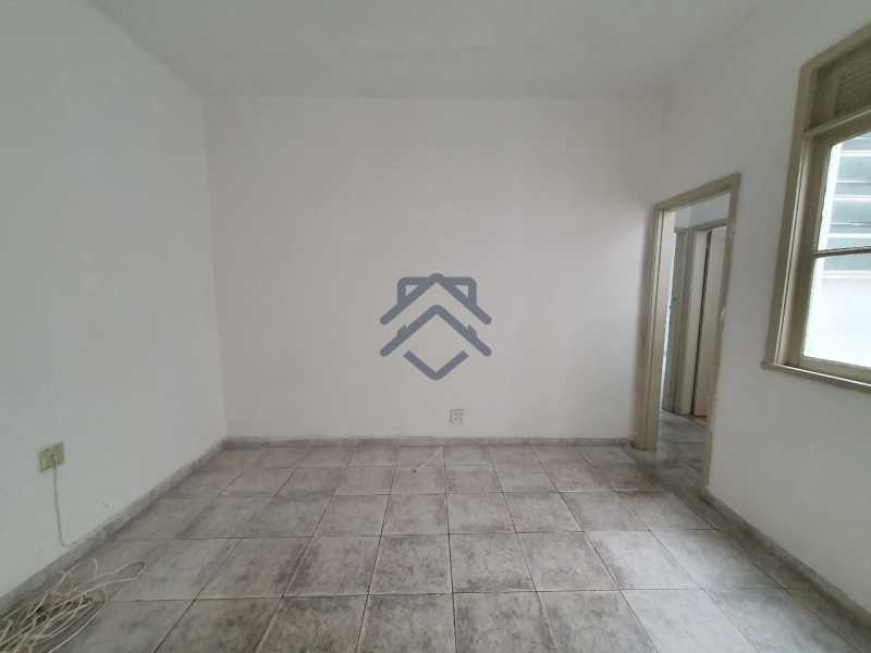 WhatsApp Image 2021-04-19 at 1 - Apartamento 02 Quartos Tijuca - T86 - 3