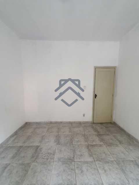 WhatsApp Image 2021-04-19 at 1 - Apartamento 02 Quartos Tijuca - T86 - 7