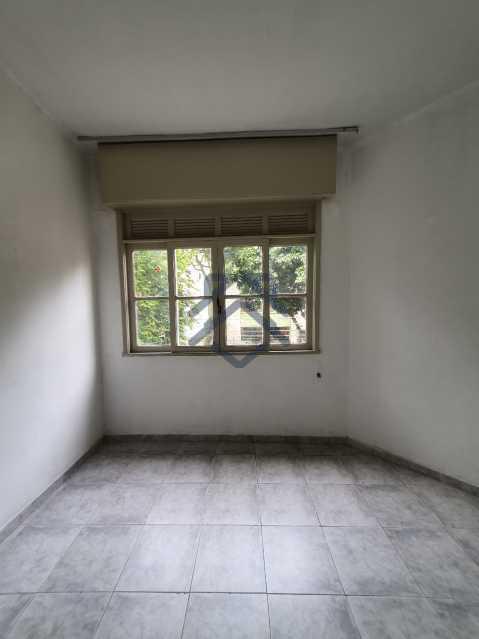 WhatsApp Image 2021-04-19 at 1 - Apartamento 02 Quartos Tijuca - T86 - 8