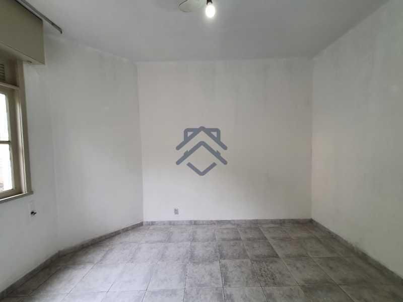 WhatsApp Image 2021-04-19 at 1 - Apartamento 02 Quartos Tijuca - T86 - 10