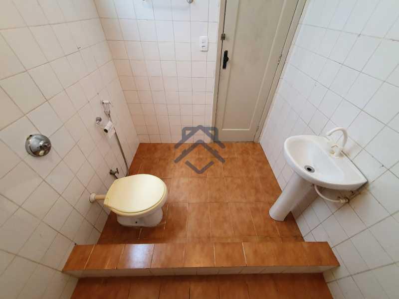 WhatsApp Image 2021-04-19 at 1 - Apartamento 02 Quartos Tijuca - T86 - 11