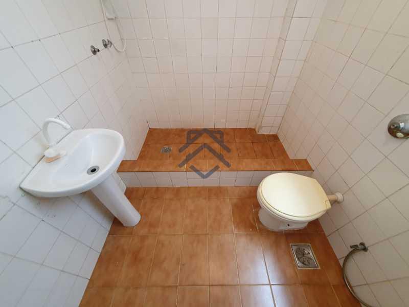WhatsApp Image 2021-04-19 at 1 - Apartamento 02 Quartos Tijuca - T86 - 13