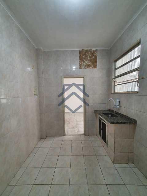 WhatsApp Image 2021-04-19 at 1 - Apartamento 02 Quartos Tijuca - T86 - 14